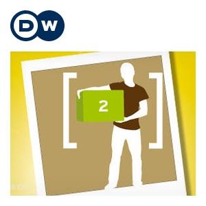 Deutsch - warum nicht? Bölüm 2 | Almanca öğrenin | Deutsche Welle