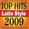 The Latin Sun - Better In Time (Tribute to Leona Lewis)