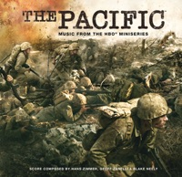 The Pacific - Official Soundtrack