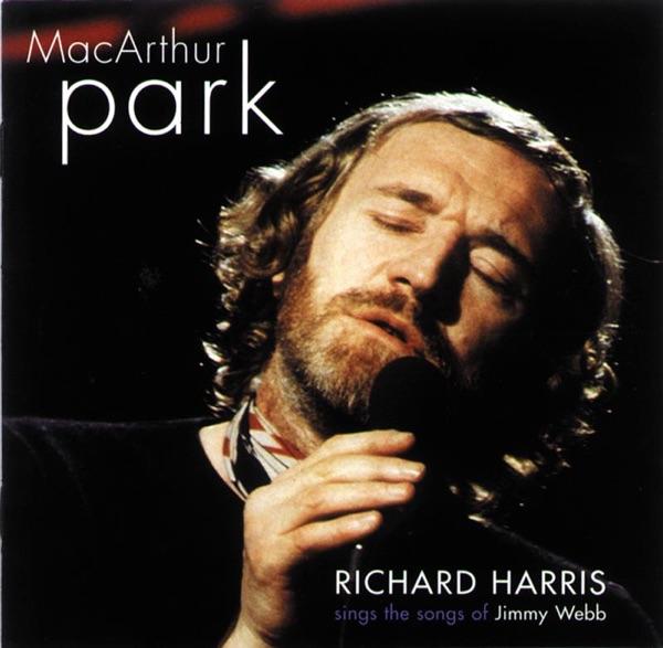 Cover art for Macarthur Park