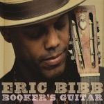 Eric Bibb - A-Z Blues