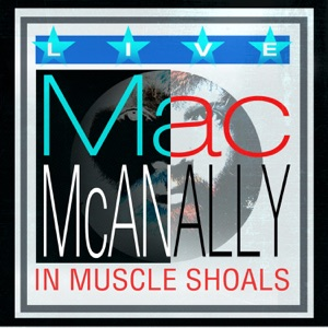 Mac McAnally - Back Where I Come from (Live)