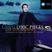 Leif Ove Andsnes - Lyric Pieces, Op.12 (Book 1): No.2 Waltz