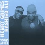 Henry Grimes & Rashied Ali - Moments (Poem)