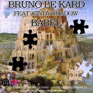 Bruno Le Kard - Babel (Viaja Por Sud-America C. Falco Mix)