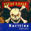 Rarities Edition: Copperhead Road (Live), Steve Earle