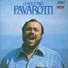 O Sole Mio, Luciano Pavarotti