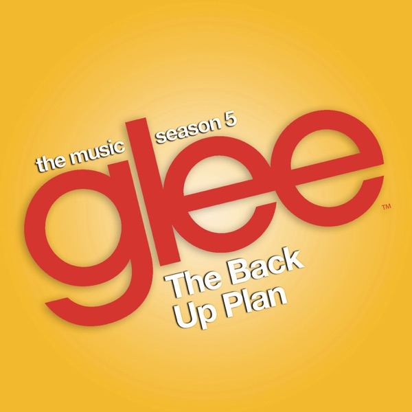 Glee: The Music, the Back Up Plan - EP