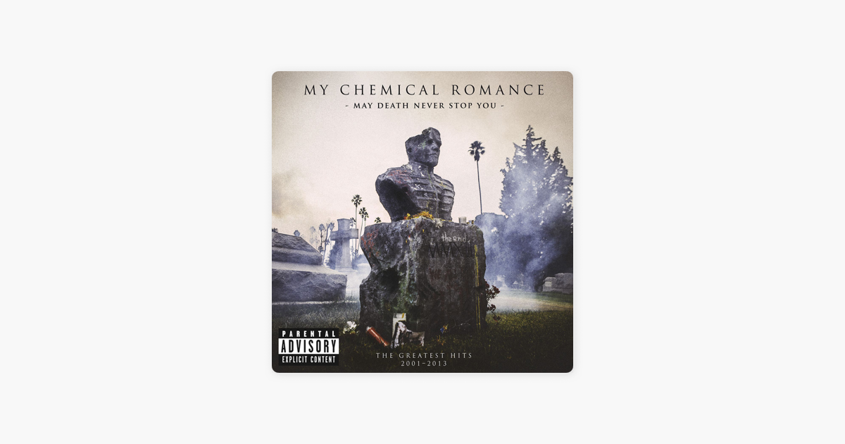 my chemical romance discography torrent