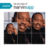 Marvin Sapp - You Are God Alone (Radio Edit)