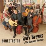 Gary Brewer & The Kentucky Ramblers - Doc Brown, Kentucky Outlaw