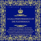 A Gala Performance of Die Fledermaus - EP