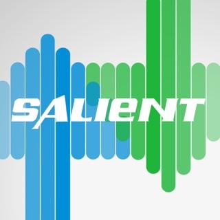 salient music