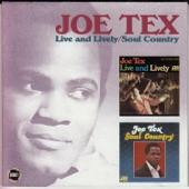 Joe Tex - Get Out of My Life, Woman