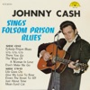 Sings Folsom Prison Blues ジャケット写真