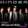 Live from Las Vegas at the Palms EP