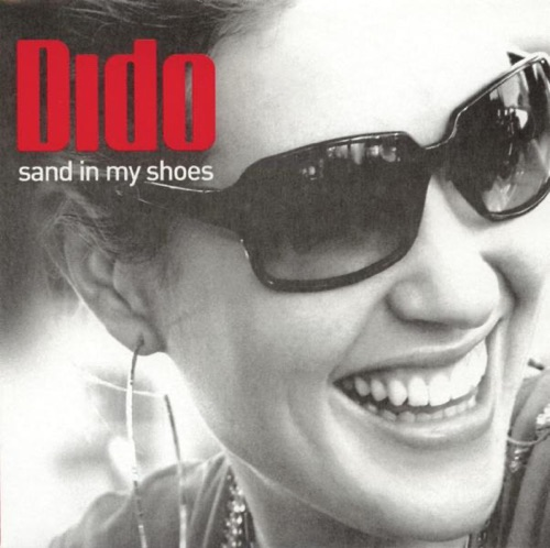 Dido - Sand In My Shoes - EP