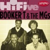 Rhino Hi Five Booker T the MG s EP