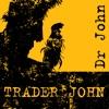 Trader John ジャケット写真