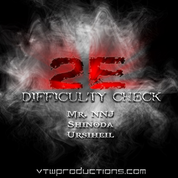 VtW Radio: Difficulty Check 2E