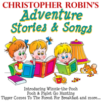 Robin Lucas - Christopher Robin's Adventure Stories & Songs artwork
