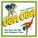 Live from the Usa and European Tours - Oba Oba