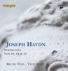 Haydn: Symphonies Nos. 50, 64, 65, Bruno Weil & Tafelmusik