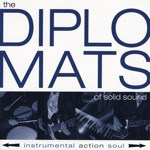 Diplomats of Solid Sound - Chinese Connection