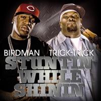 Stuntin' while Shinin' (feat. Birdman) - Single Mp3 Download