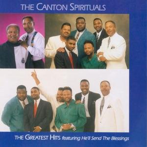 THE CANTON SPIRITUALS - It's Gonna Rain Chords and Lyrics