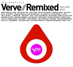 View album Verve Remixed