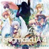 enigmaticLIA4 -Anthemical Keyworlds- ジャケット写真
