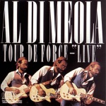 Al Di Meola - Race With the Devil On the Spanish Highway