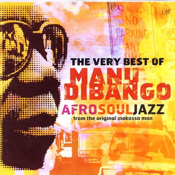 Manu Dibango - Big Blow