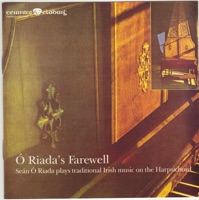 O Riada's Farewell (Sean O Riada plays traditional Irish music on the Harpsichord) by Seán Ó Riada on Apple Music
