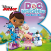 Doc McStuffins: The Doc Is In - Various Artists
