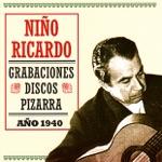 Niño Ricardo - Fantasía Salinera