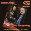 Blues In the Closet  - Harry Allen Joe Temperley