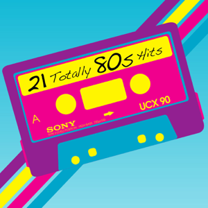Various Artists - 21 Totally 80s Hits