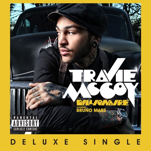 Travie McCoy - Billionaire (feat. Bruno Mars) - Deluxe Single