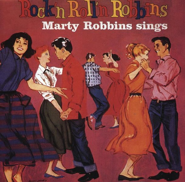 Rock'n Roll'n Robbins