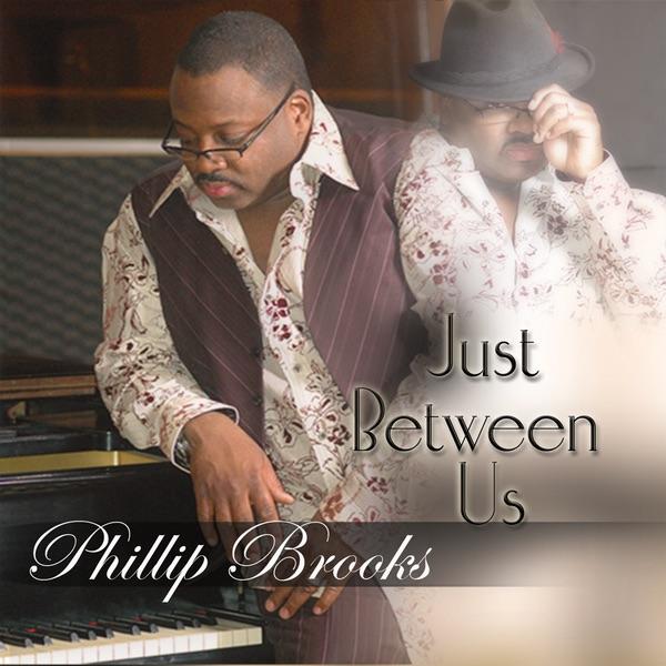 Phillip Brooks - Still Waters