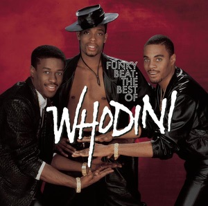 Whodini - Big Mouth