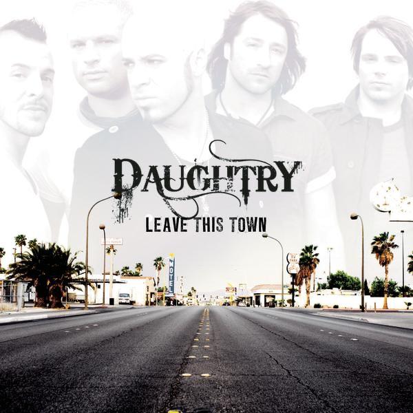 Leave This Town (Bonus Track Version)