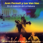 Juan Formell & Los Van Van - Temba, Tumba y Timba