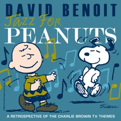View album Jazz for Peanuts: A Retrospective of the Charlie Brown TV Themes
