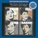 Sarah Vaughan & George Treadwell & His All-Stars - Nice Work If You Can Get It