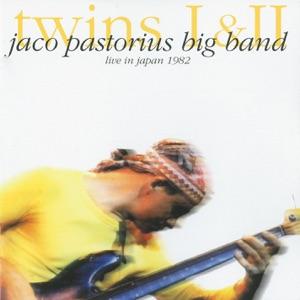 Jaco Pastorius - Pac-Man Blues (Fannie Mae) [Live]