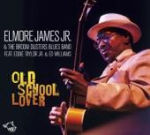 Elmore James Jr. - Mr. Blues Is Gone