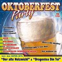 Oktoberfest Party - Various Artists